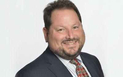 Buchler Phillips appoints Paul Davis as a Partner