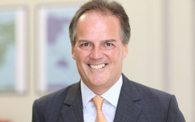 Rt Hon Mark Field joins Buchler Phillips as a Consultant